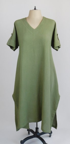 Woman´s Cotton Dress