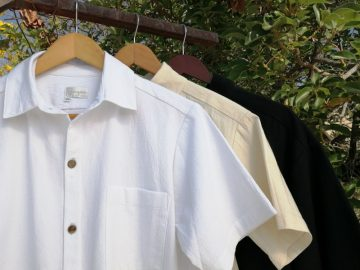 Men´s cotton shirt