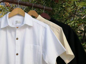 Men´s cotton shirt