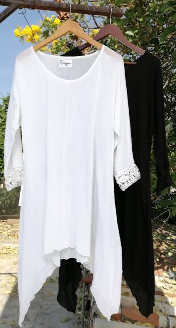 Woman´s cotton Blouse